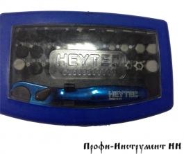 Биты в наборе  HEYCO, HE-50833300000