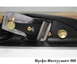 Рубанок Veritas Shooting Plane, с ножом O1, правый