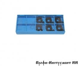 Комплект сменных режущих пластин для FA118.V90-6Z