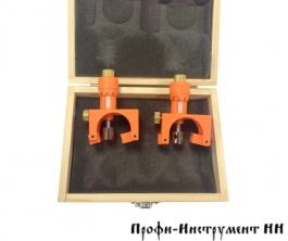 Магнитный набор для точной установки ножей фуговальных и фрез CMT792