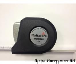 Рулетка Talmeter, 2м, 16мм
