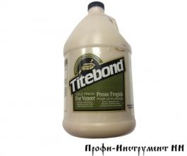 Клей Titebond Cold Press Veneer столярный 3,785л
