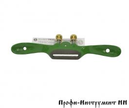 Стружок Kunz N51A, плоская колодка, прямое лезвие ножа