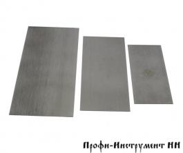 Цикли прямоугольные Pax Cabinet Scraper Set, 0.8мм, 3шт