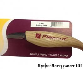 Нож резчицкий Flexcut Cutting Knife