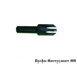 Пробочник 4-лапый Fisch Plug Cutter, D8мм