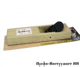 Рубанок японский, 210/50мм, белый дуб
