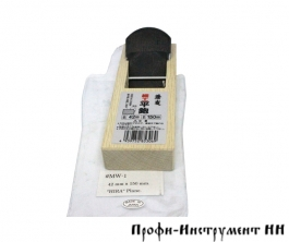 Рубанок японский Hira, 150/42мм