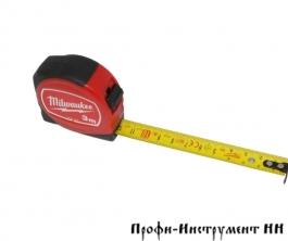 Рулетка MILWAUKEE 3м  х 16mm