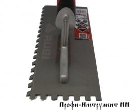 Гребенка стальная 28см 8x8 MRА 45º RUBI