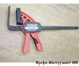 Струбцина Piher Mini Quick T-Track 22см, для работы с шинами