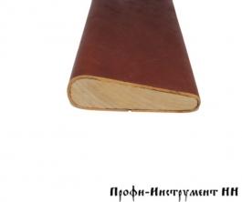 Брусок ПЕТРОГРАДЪ, для полирования для резчицких стамесок, модель N2, 200мм*70мм