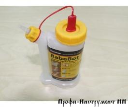 Бутылка для нанесения клея Babe-Bot, 120мл