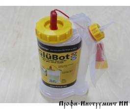 Бутылка для нанесения клея Glu-Bot, 475мл