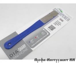 Брусок абр, алм, DMT Diasharp Mini-Hone, 63.5*19мм, 325 грит (Coarse)