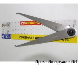 Кронциркуль Shinwa 150мм, для внутренних измерений