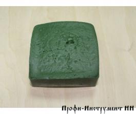 Паста полировальная, 2000грит, зелёная, 180г