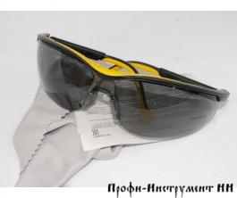 Очки защитные открытые О50 MONACO StrongGlass(5-2,5PC)