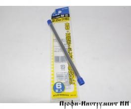 Стержни для карандаша, Shinwa, 2мм, HB, 78509