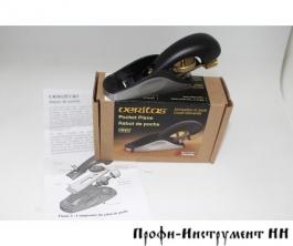 Рубанок торцовочный Veritas Pocket Plane 101,6 мм*31,75 мм Ver 05P6501