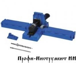 Приспособление для соединения саморезами Kreg Jig® K5 - K5-EUR2