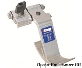Упор поворотный откидной Swing Stop (алюминий) KMS7801