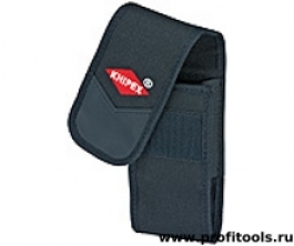 Поясная сумка для двух инструментов KNIPEX 00 19 72 LE