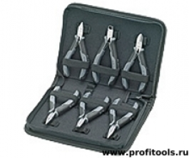 Набор инструментов для электроники KNIPEX 00 20 17