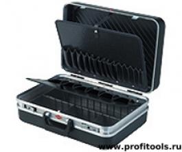 Чемодан для инструментов «Standard» KNIPEX 00 21 20 LE