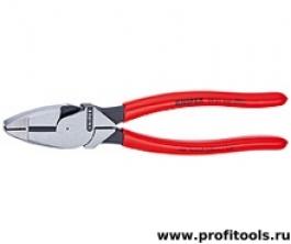 Клещи  Lineman's Pliers KNIPEX 09 01 240