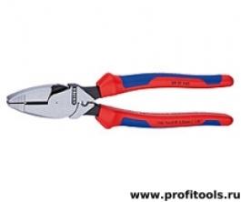 Клещи Lineman's Pliers KNIPEX 09 12 240