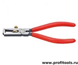 Инструмент для удаления изоляции KNIPEX 11 01 160