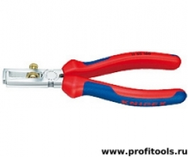 Инструмент для удаления изоляции KNIPEX 11 05 160