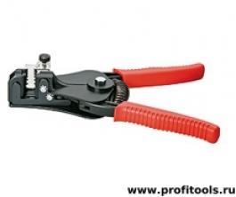 Инструмент для удаления изоляции с фасонными ножами KNIPEX 12 21 180