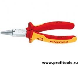 Круглогубцы KNIPEX 22 06 160
