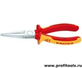 Длинногубцы KNIPEX 30 16 160