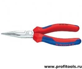 Длинногубцы KNIPEX 30 25 140