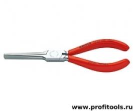 Плоскогубцы модель Утконосы KNIPEX 33 03 160