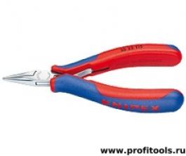 Плоскогубцы захватные для электроники KNIPEX 35 22 115