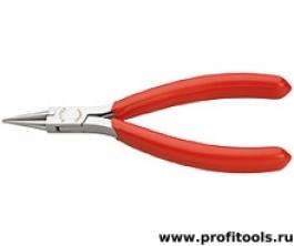 Плоскогубцы захватные для электроники KNIPEX 35 31 115
