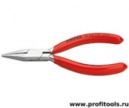 Плоскогубцы захватные для точной механики KNIPEX 37 23 125