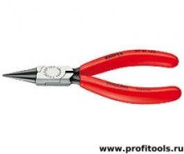 Плоскогубцы захватные для точной механики KNIPEX 37 41 125