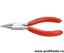 Плоскогубцы захватные для точной механики KNIPEX 37 43 125