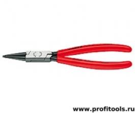 Щипцы для стопорных колец (внутренних) KNIPEX 44 11 J0