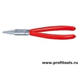 Щипцы для стопорных колец (внутренних) KNIPEX 44 13 J2