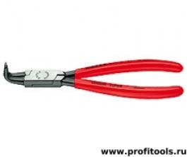 Щипцы для стопорных колец (внутренних) KNIPEX 44 21 J41