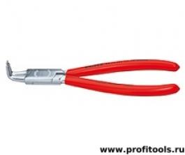 Щипцы для стопорных колец (внутренних) KNIPEX 44 23 J41