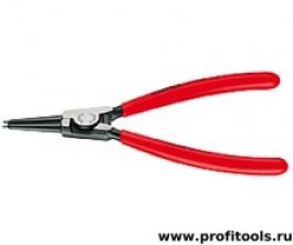 Щипцы для стопорных колец (внешних) KNIPEX 46 11 A2