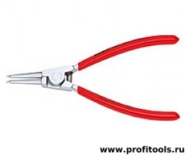 Щипцы для стопорных колец (внешних) KNIPEX 46 13 A2