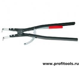 Щипцы для стопорных колец на валах (внешних) KNIPEX 46 20 A51